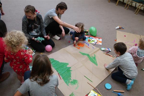 Wyjazd integracyjno-edukacyjny